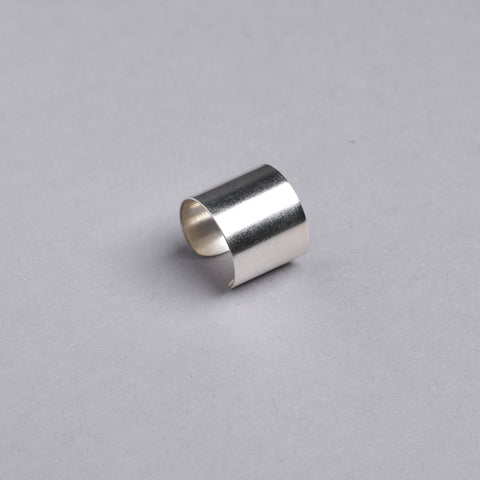 Chunky Gap Ring by Studio Adorn