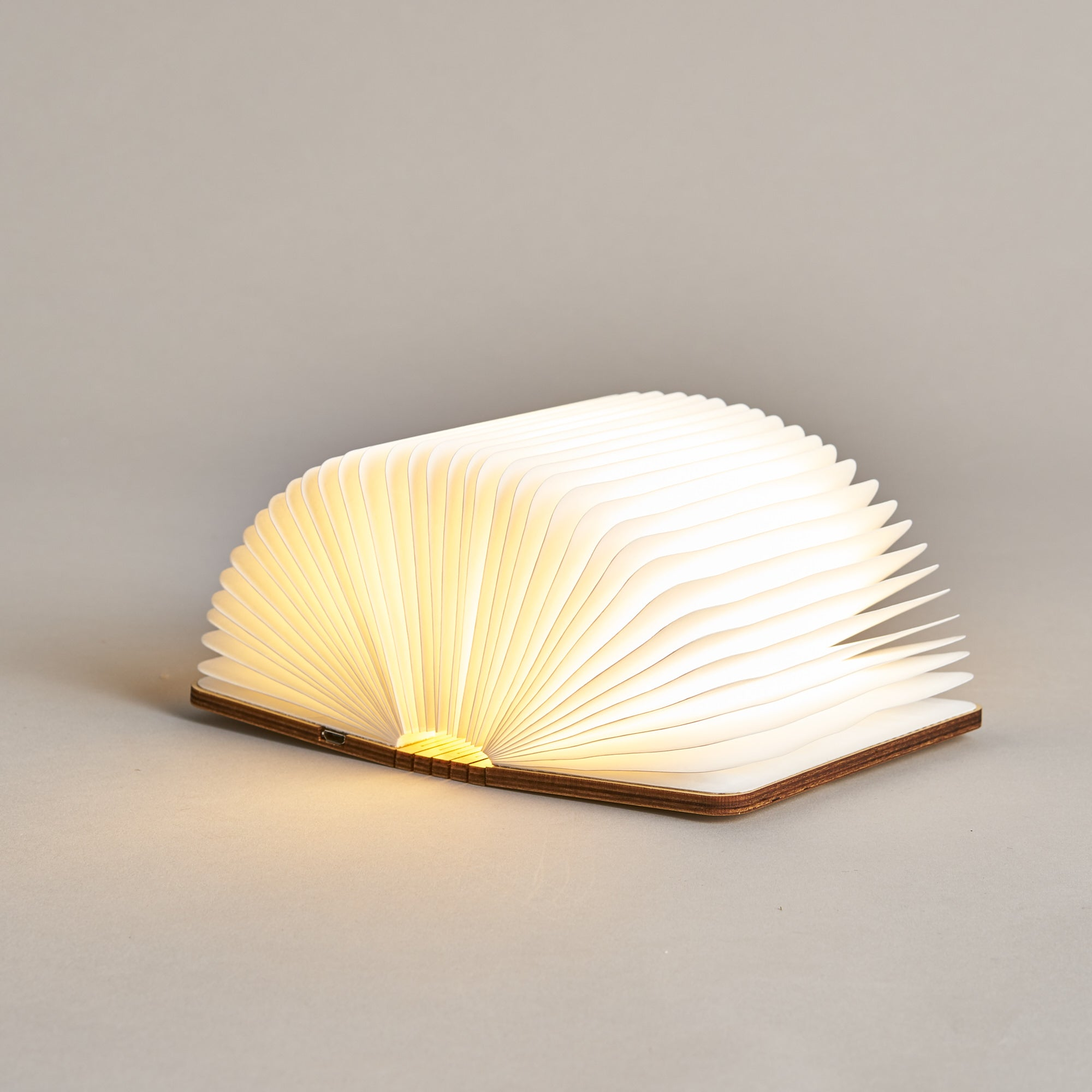 LED Book Light by Gingko