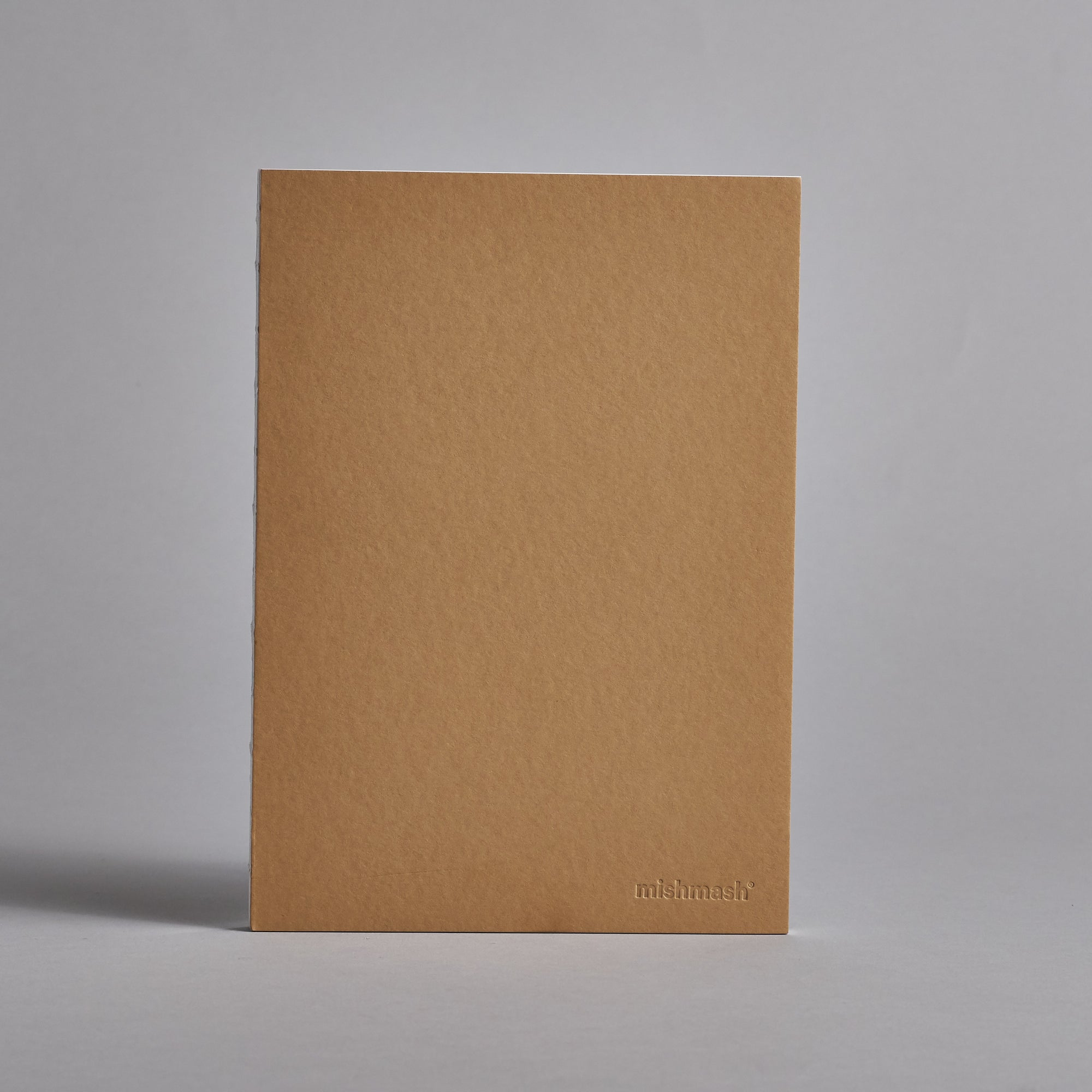 Hazel Mishmash Notebook