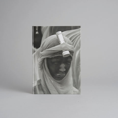 Richard Mosse Catalogue