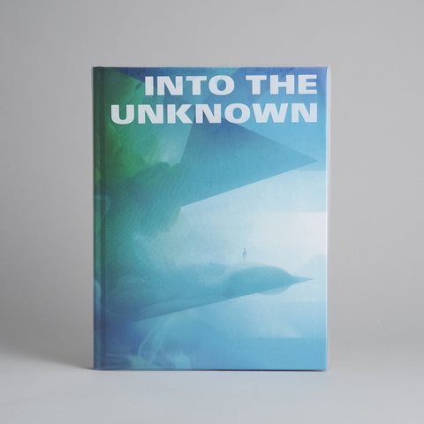 Into The Unknown Exhibition Catalogue