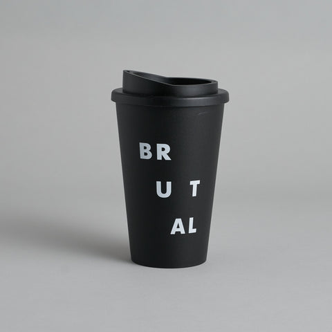 Brutal Reusable Cup