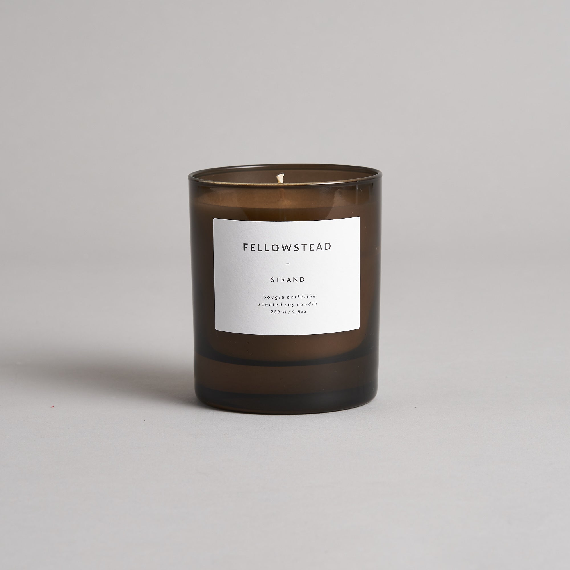 Strand Soy Candle by Fellowstead