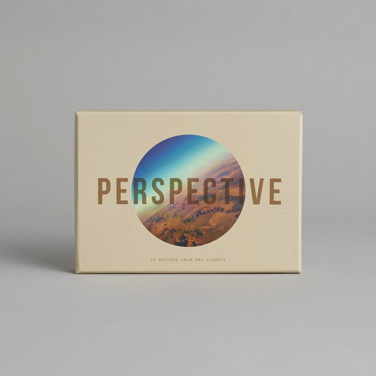 Perspective Card Set
