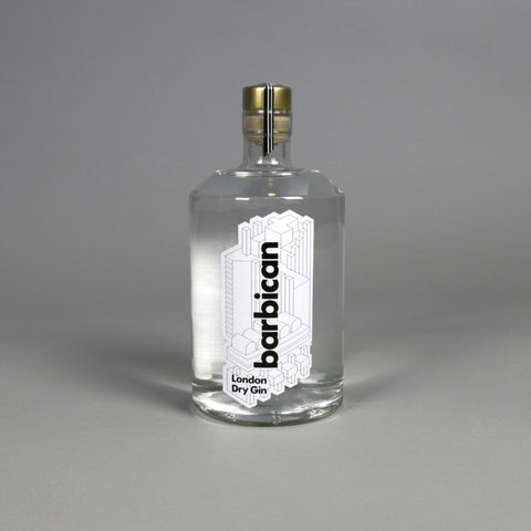Barbican London Dry Gin