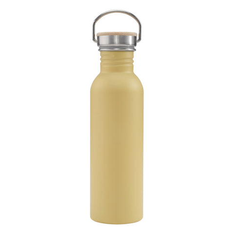 Mustard Water Bottle 750ml