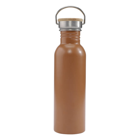 Terracotta Water Bottle 750ml