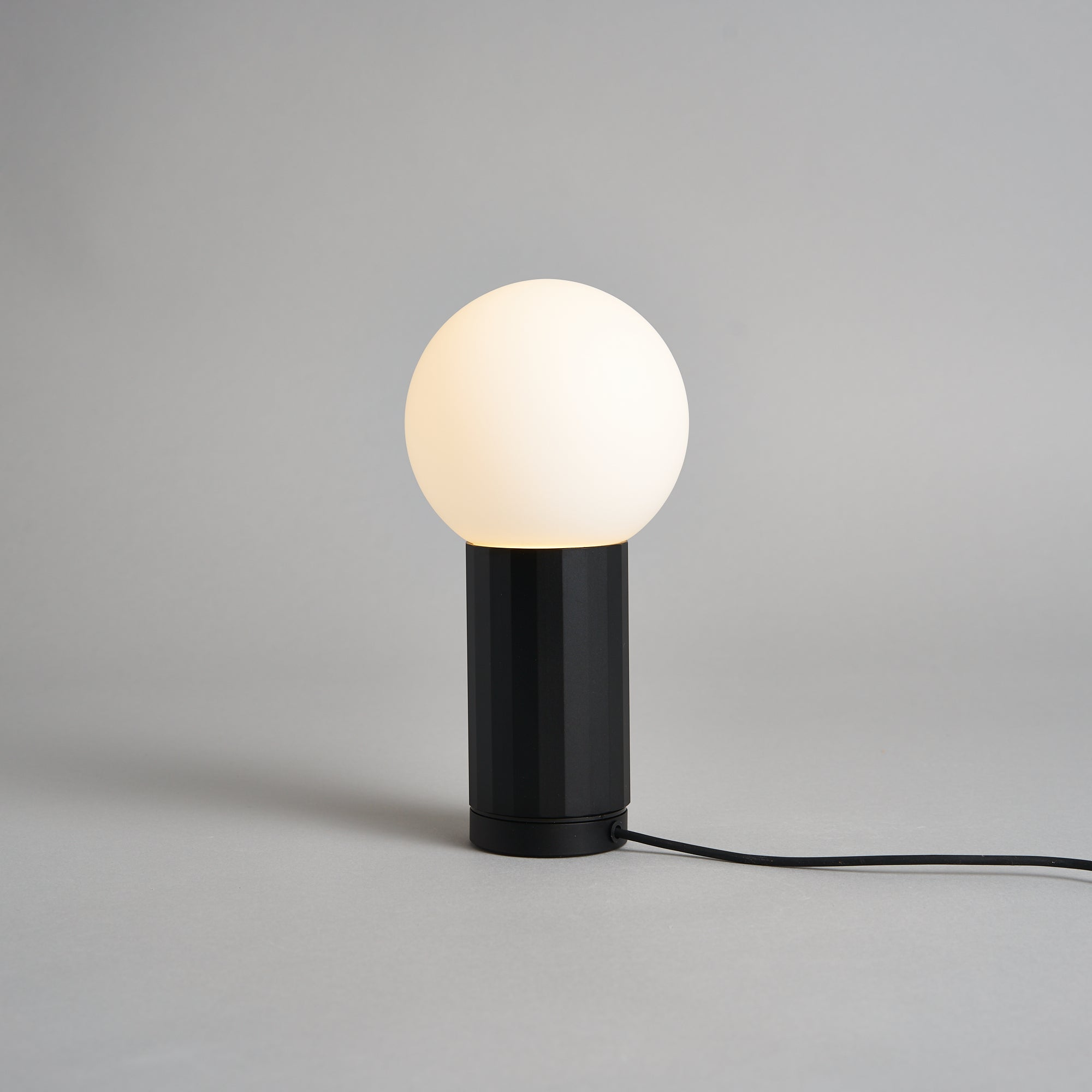 Turn On Lamp by HAY