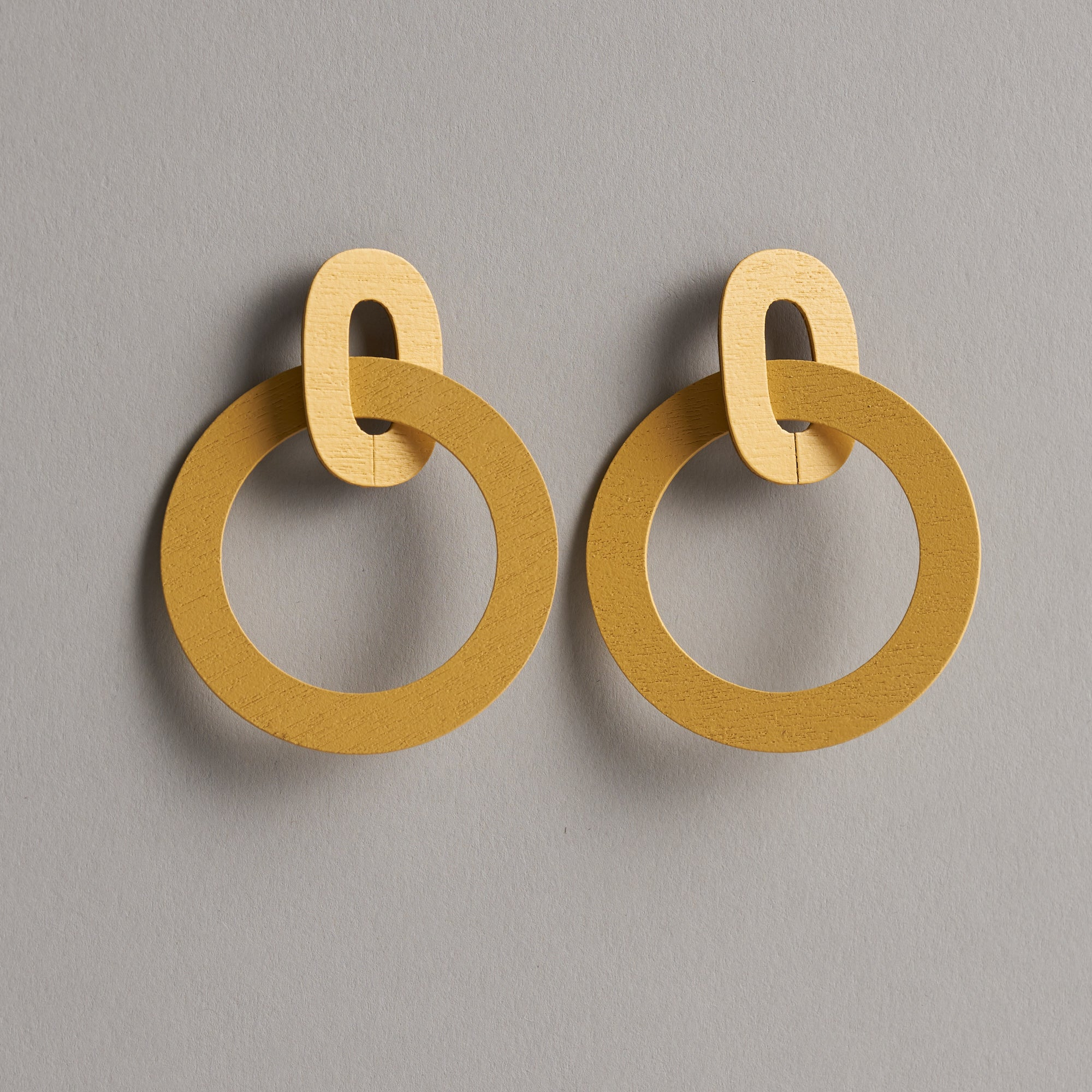 Orla II Earrings by Wolf & Moon