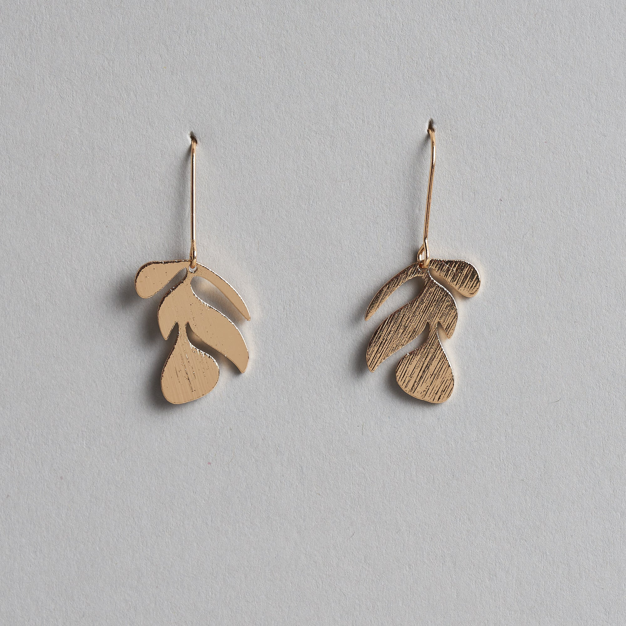 Senna Petal Earrings