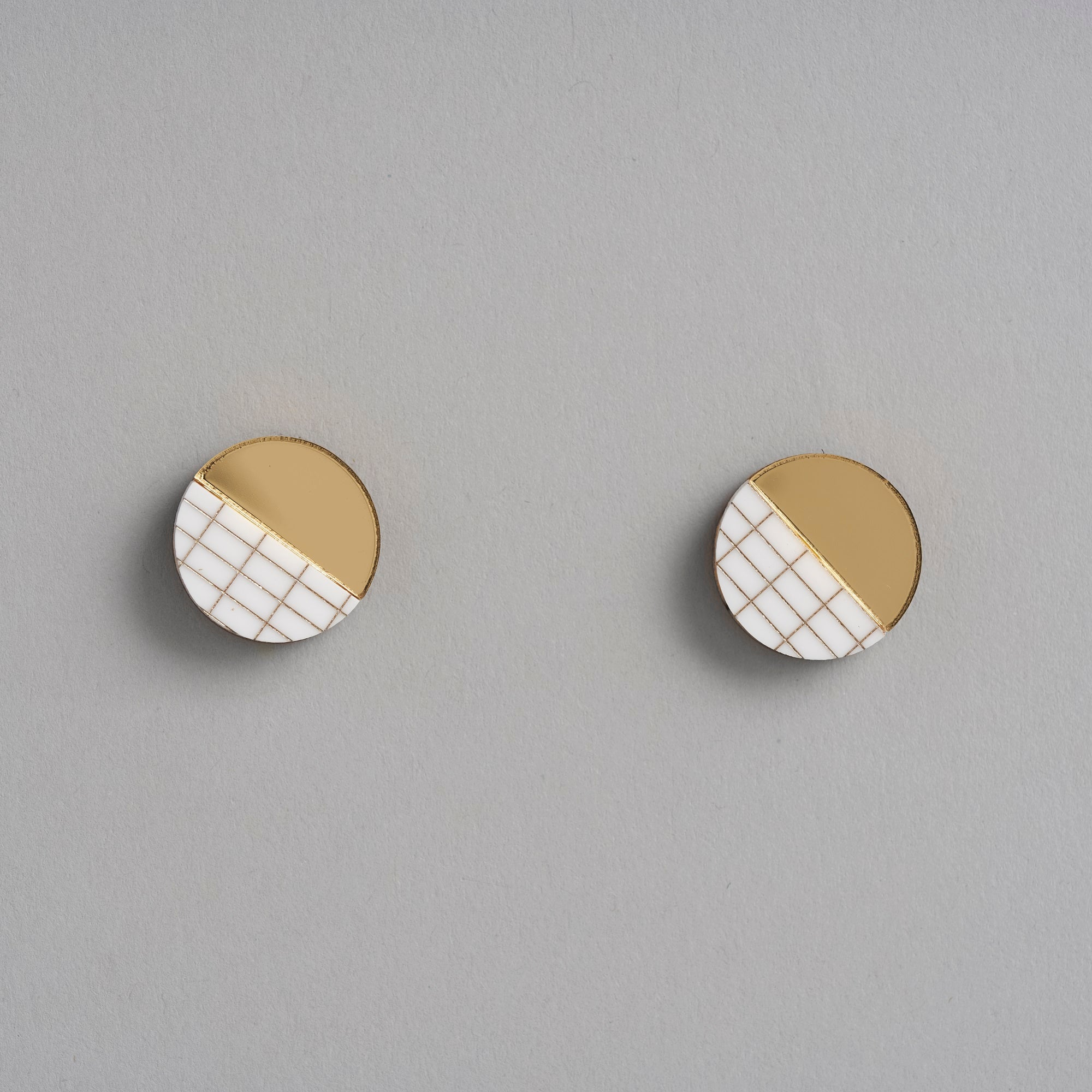 Elements Cufflinks by Wolf & Moon