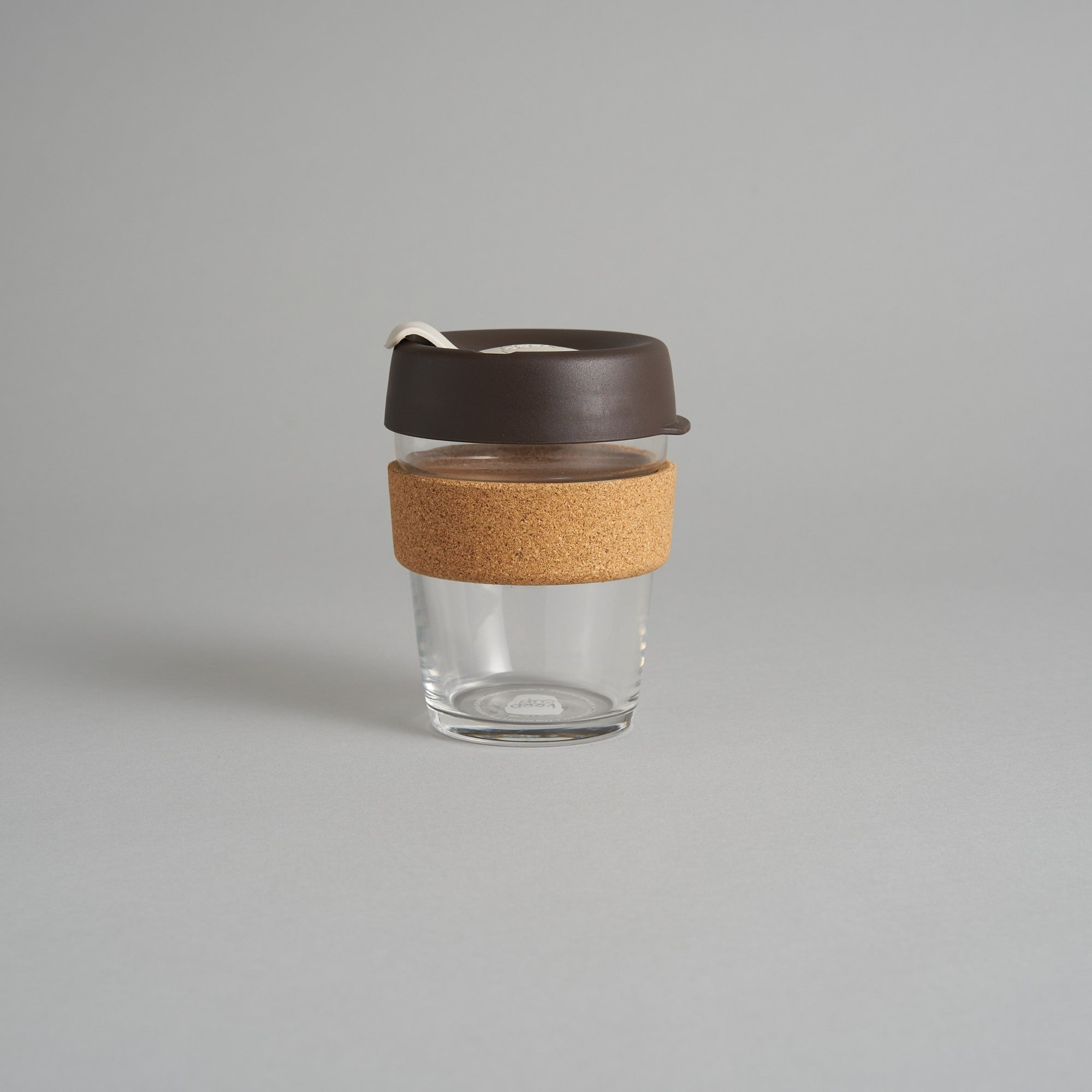 Almond Reusable Coffee Cup by KeepCup