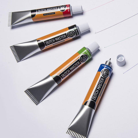 Paint Tube Pen