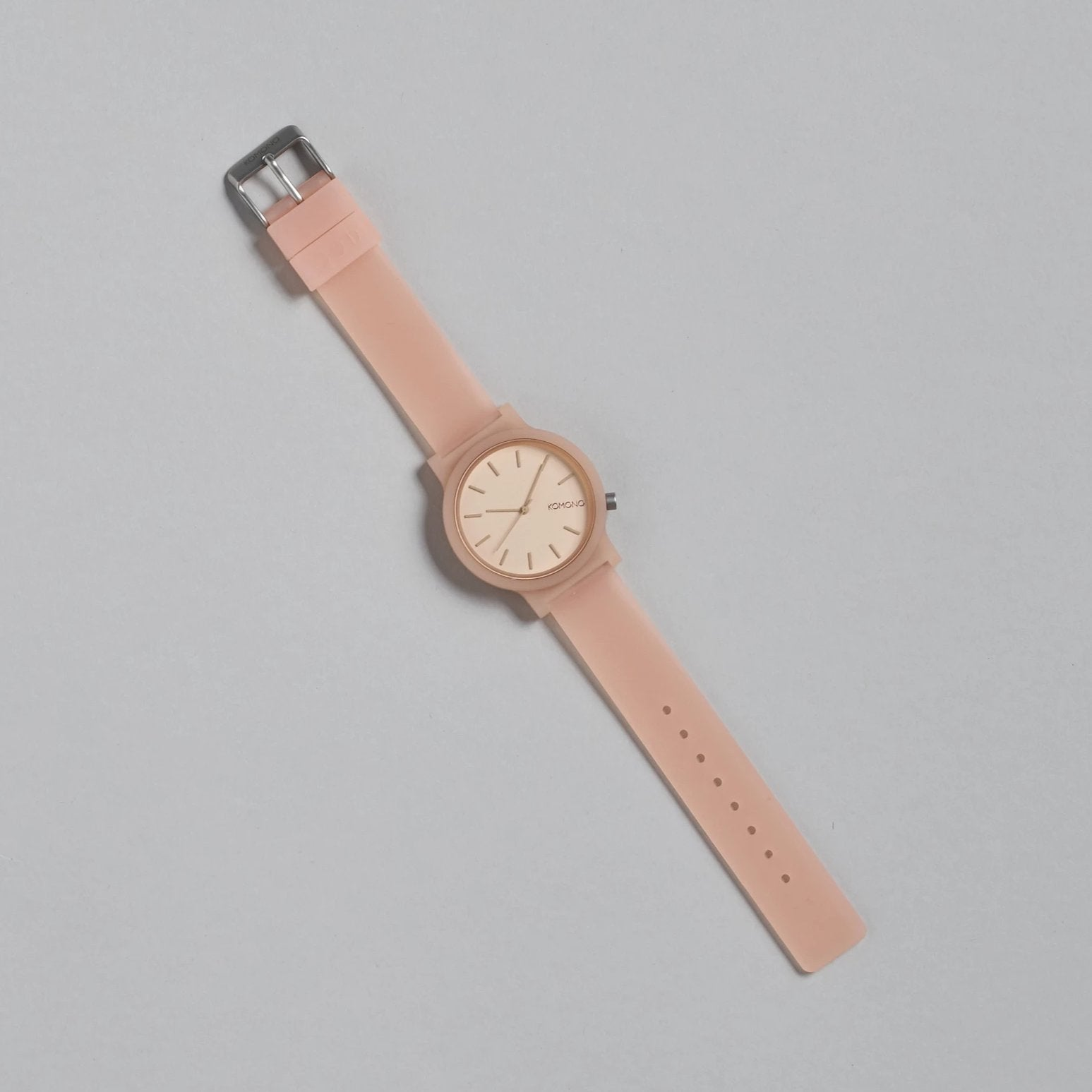 Mono Blush Watch by Komono
