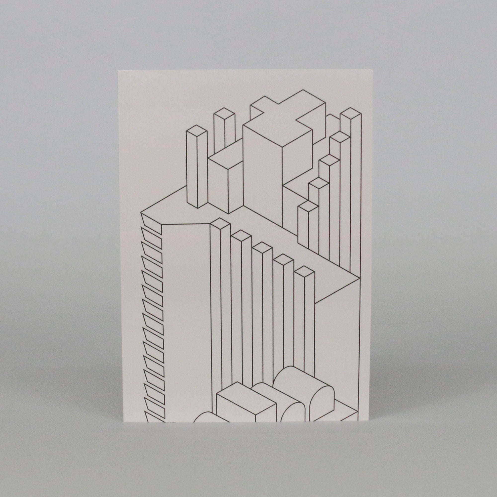 Barbican Architecture Collection Notebook