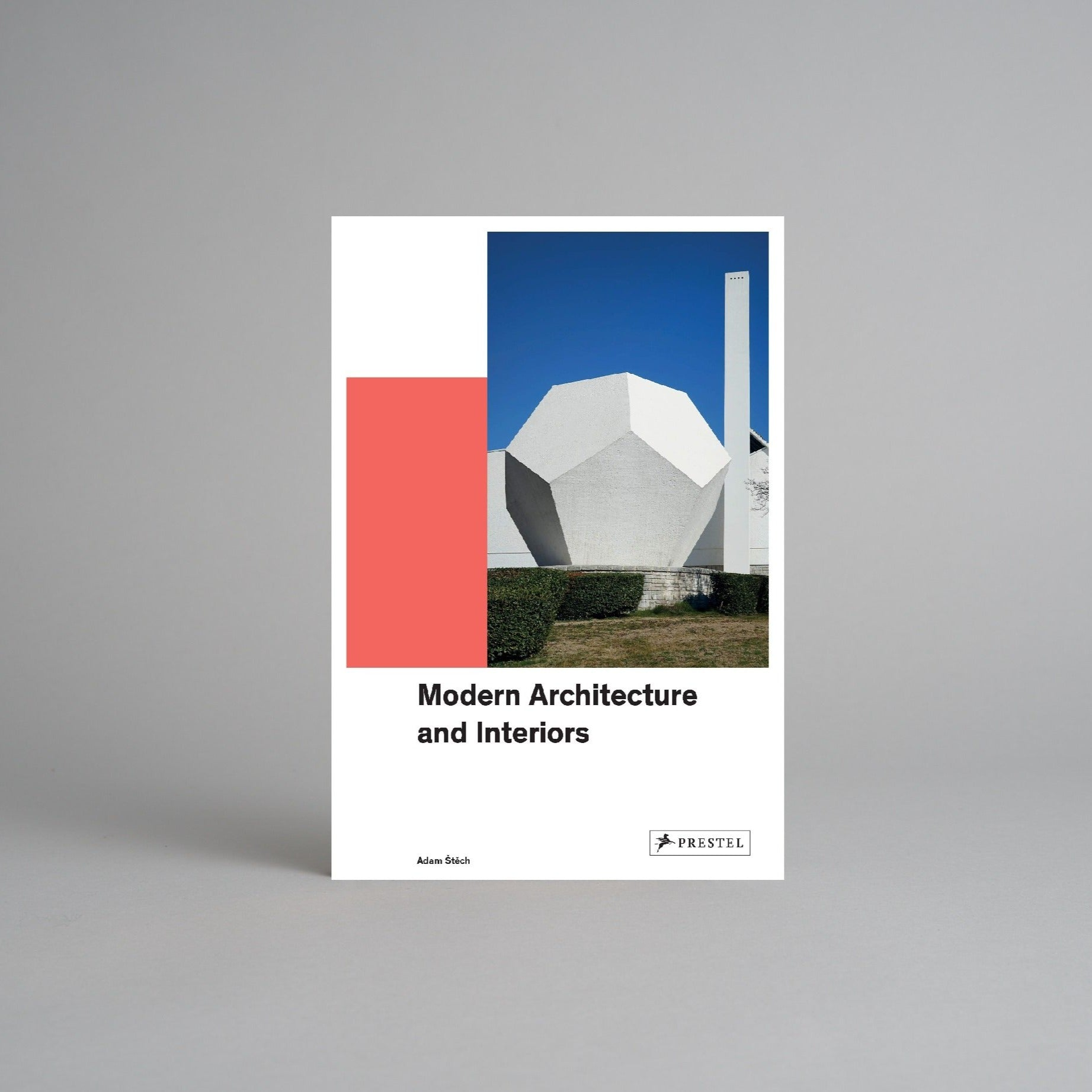 Modernist Buildings and Interiors by Adam Stech