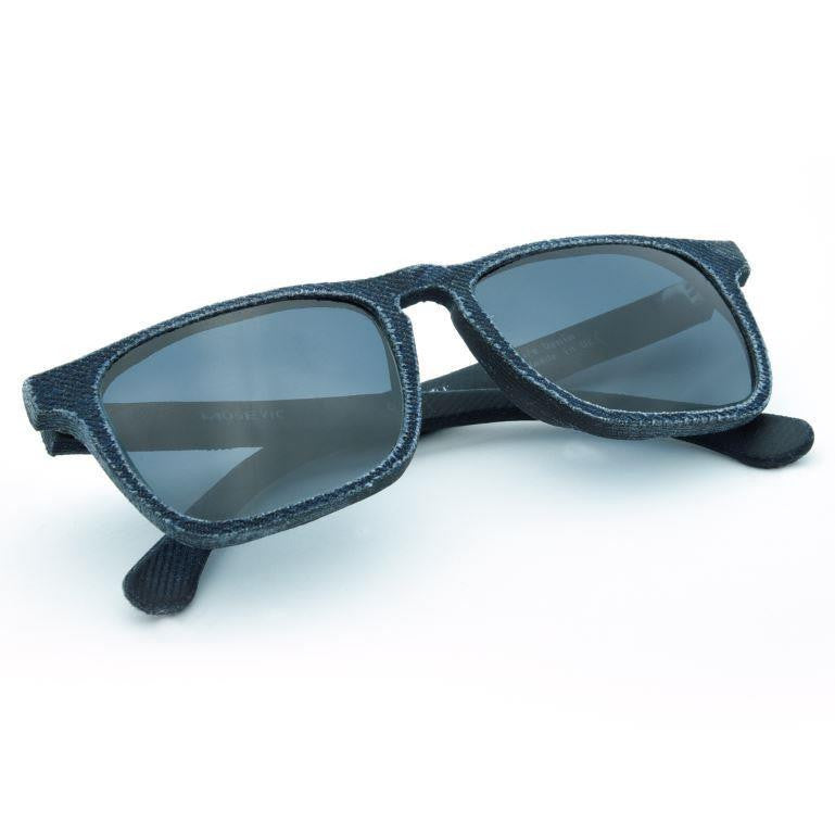 Denim Sunglasses