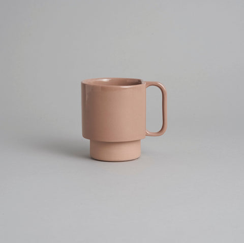 Habitual Cup by Emma Johnson