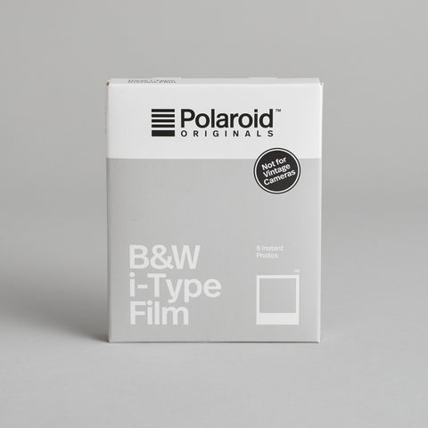 Black & White i-Type Film