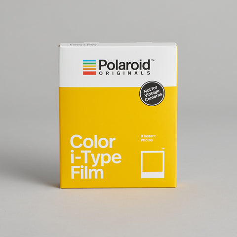 Colour i-Type Film