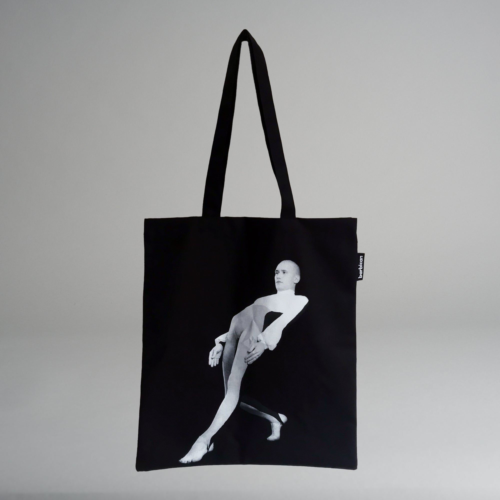 Michael Clark Tote Bag