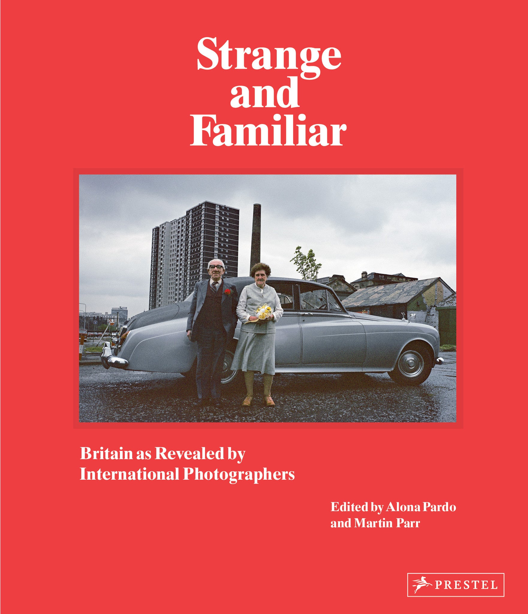 Strange and Familiar Catalogue