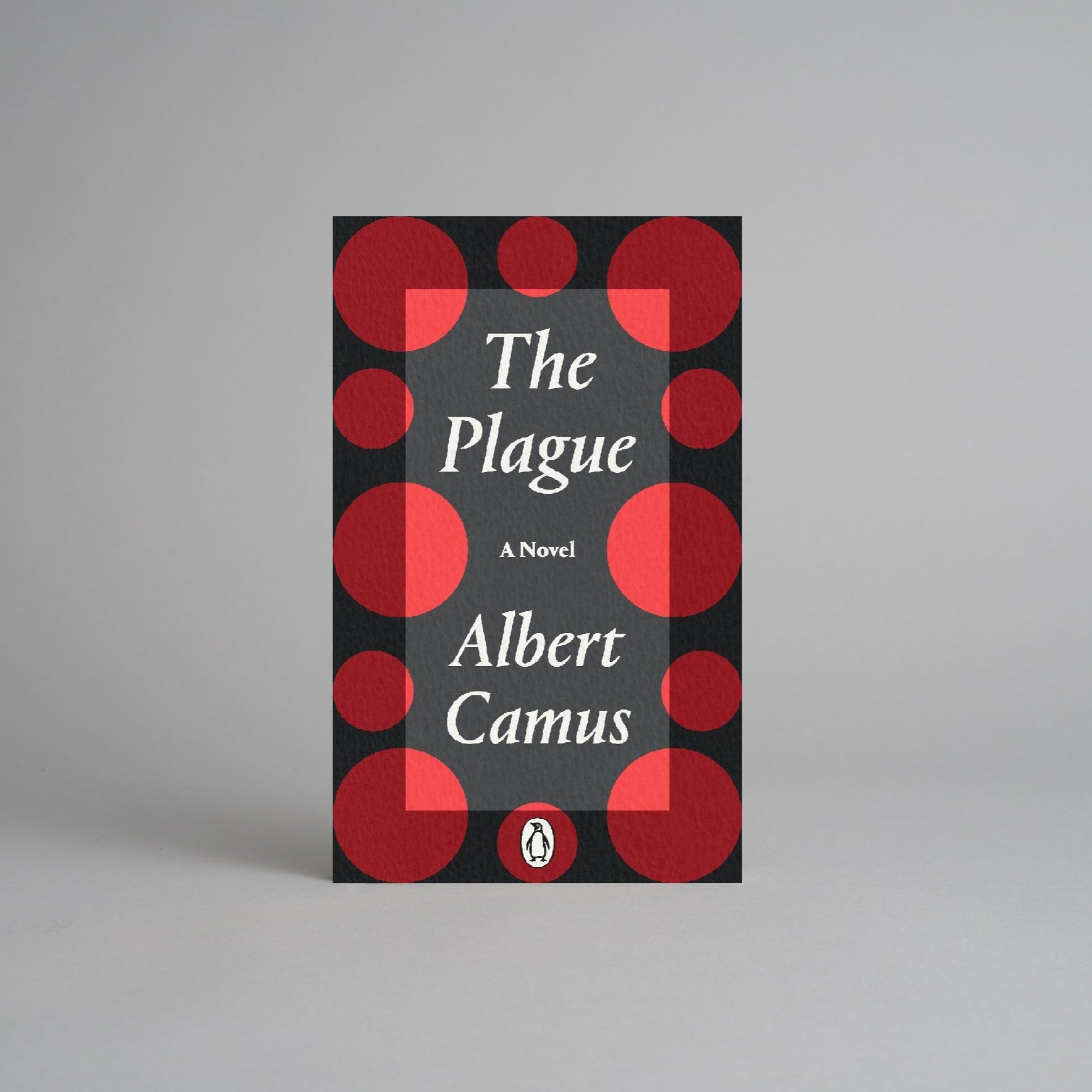 The Plague by Albert Camus