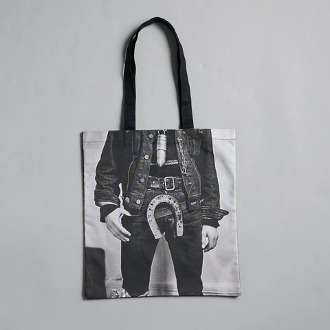 Masculinities Exhibition Tote Bag