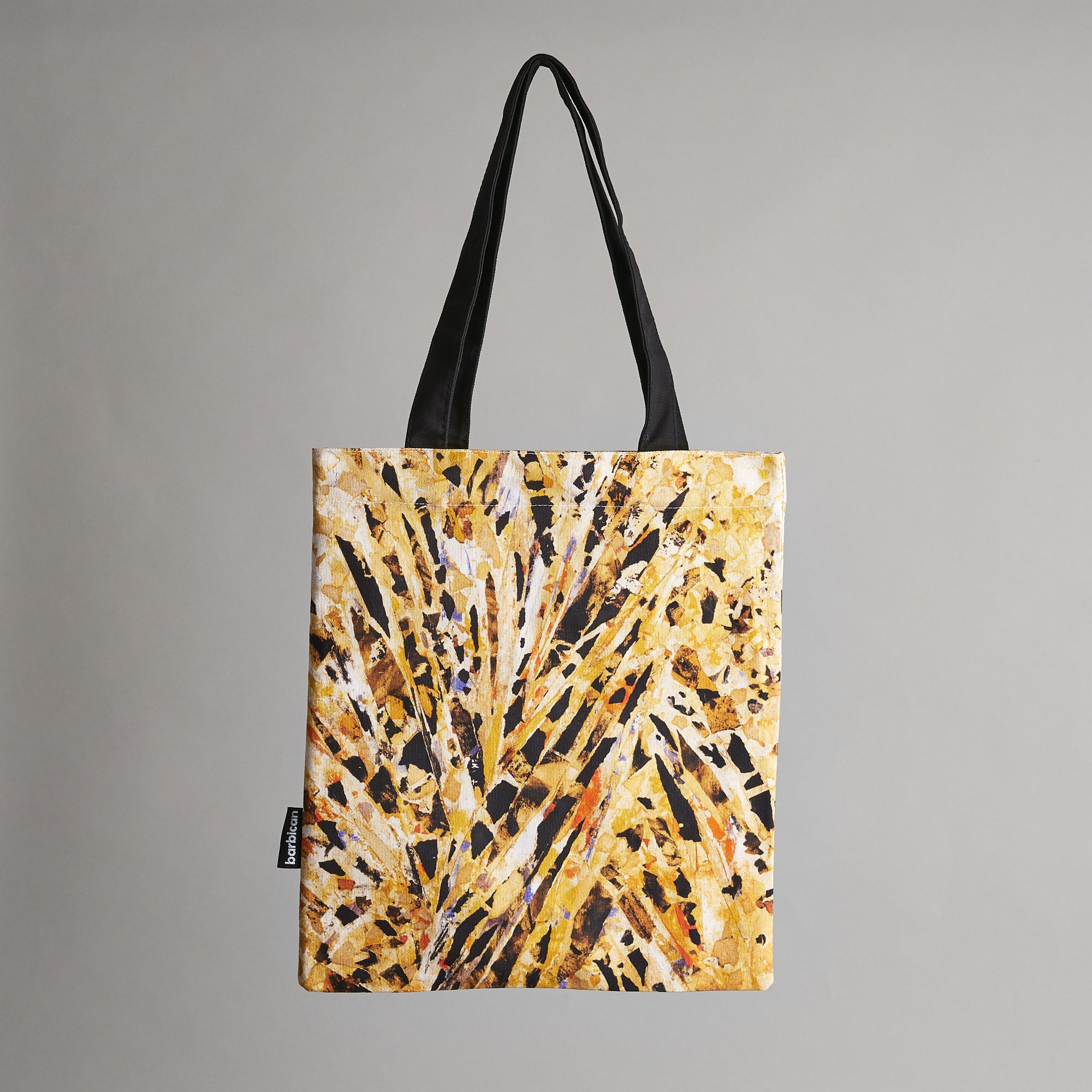 Lee Krasner Tote Bag