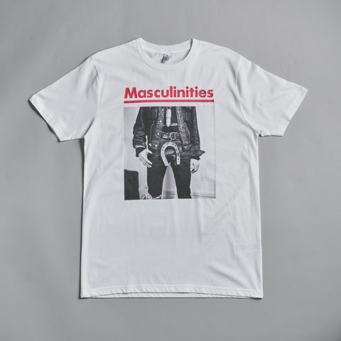 Masculinities Exhibition T-shirt