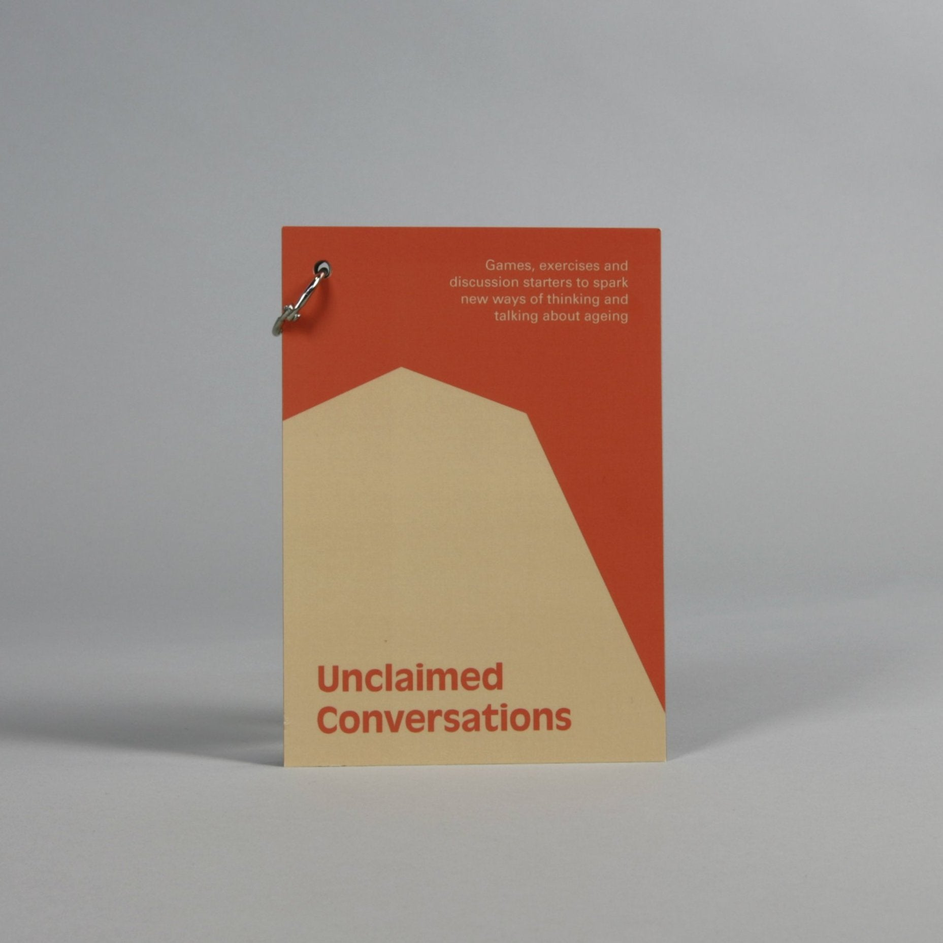 Unclaimed Conversation Cards