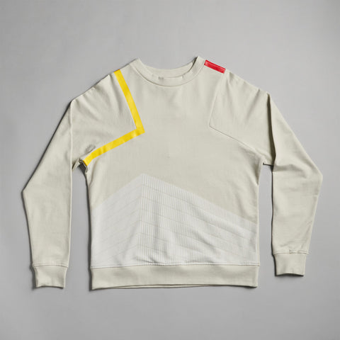 Concrete Utopia Sweater by Apparel & Lovers