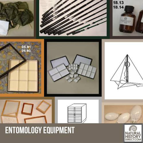 Entomology Equipment