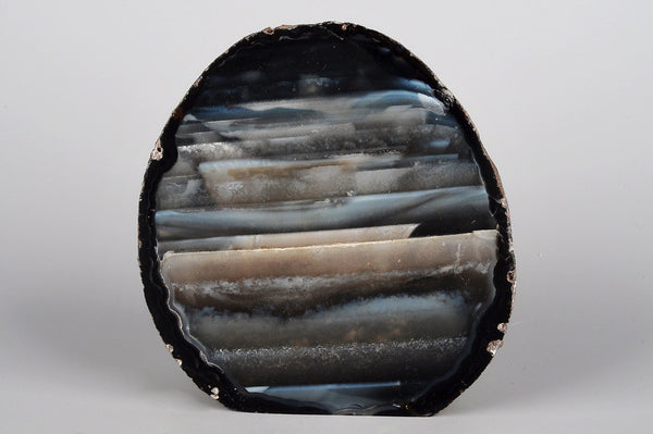Agate Polished Free Standing | Natural - Natural History Direct Online Shop - 1
