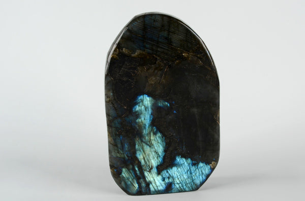 Labradorite free form sculpture - Natural History Direct Online Shop - 1