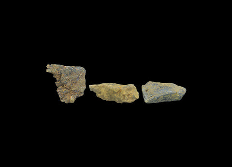 Natural History - Nantan Meteorite Group | Fell 1516 AD | No.1889 - Natural History Direct Online Shop