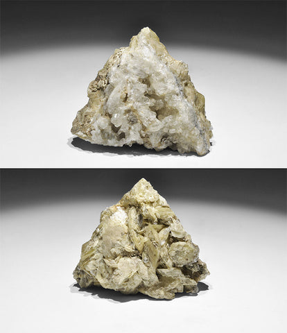 Natural History - Baryte Mineral Specimen - Natural History Direct Online Shop