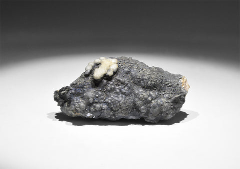 Natural History - Galena and Psilomelane Mineral Specimen - Natural History Direct Online Shop
