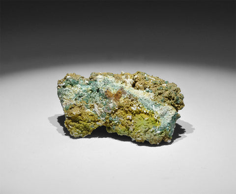 Natural History - Crystalline Malachite Mineral Specimen - Natural History Direct Online Shop