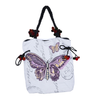 Striking Butterfly Tote Bag - Natural History Direct Online Shop - 1