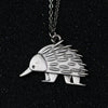 Hedgehog Pendant