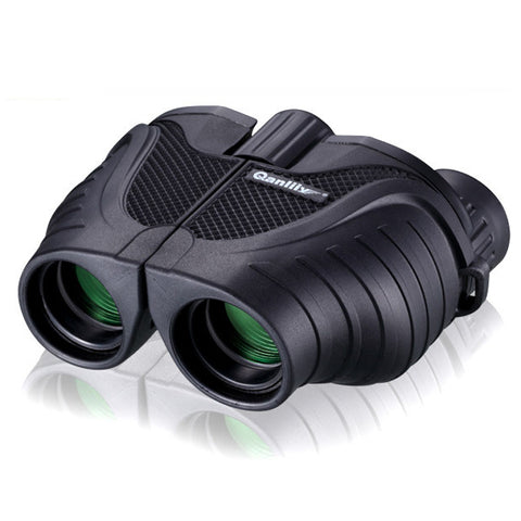 10x25 Binoculars Powerful Zoom Long Range binocular Wide Angle