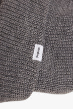 Load image into Gallery viewer, Woodbird Beanie Sport Accessories Grey Mel