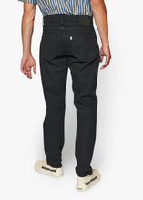 Load image into Gallery viewer, Woodbird Doc Nigth Jeans Jeans Black