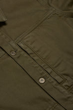 Load image into Gallery viewer, Woodbird Frick Twill Jacket Jackets Army