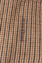 Load image into Gallery viewer, Woodbird Jaxo Houndcheck Shirt Shirts Camel-Brown