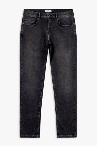 Woodbird Matti Coal Jeans Jeans Grey