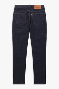 Woodbird Matti Raw Jeans Jeans Blue