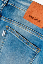 Load image into Gallery viewer, Woodbird Matti Sky Jeans Jeans Skyblue