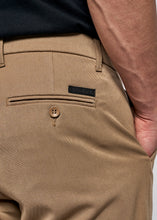 Load image into Gallery viewer, Woodbird Steffen Twill Pant Pants Khaki